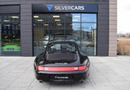 Porsche 911 993 Carrera 4S BLACK-020