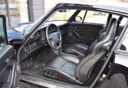Porsche 911 993 Carrera 4S BLACK-029