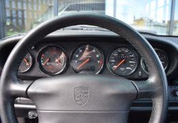 Porsche 911 993 Carrera 4S BLACK-011