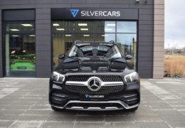 Mercedes-Benz GLE 300d AMG black-002