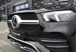 Mercedes-Benz GLE 300d AMG black-006
