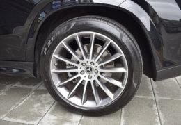 Mercedes-Benz GLE 300d AMG black-011