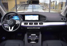 Mercedes-Benz GLE 300d AMG black-015