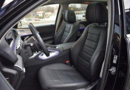Mercedes-Benz GLE 300d AMG black-023