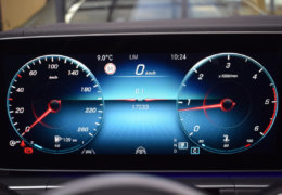 Mercedes-Benz GLE 300d AMG black-027
