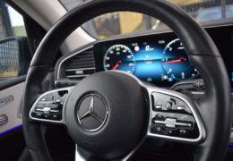 Mercedes-Benz GLE 300d AMG black-040