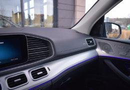 Mercedes-Benz GLE 300d AMG black-043