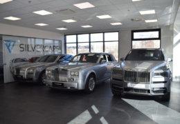 Rolls TRIO-002