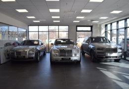 Rolls TRIO
