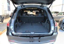 GLS 400d 4Matic AMG Obsidian WDC1679231A120837-005