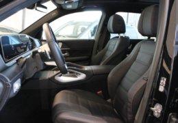 GLS 400d 4Matic AMG Obsidian WDC1679231A120837-007