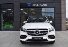 Mercedes-Benz GLS 400d AMG White-002