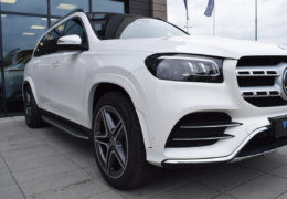 Mercedes-Benz GLS 400d AMG White-004