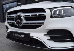 Mercedes-Benz GLS 400d AMG White-005