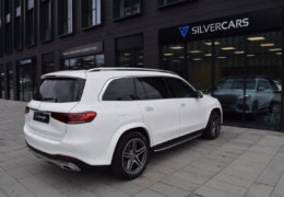 Mercedes-Benz GLS 400d AMG White-006