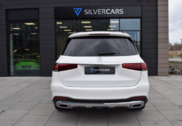 Mercedes-Benz GLS 400d AMG White-008