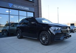 Mercedes-Benz GLE 400d AMG black-003