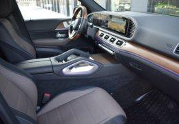 Mercedes-Benz GLE 400d AMG black-007