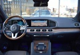 Mercedes-Benz GLE 400d AMG black-016