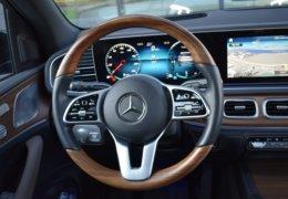 Mercedes-Benz GLE 400d AMG black-022