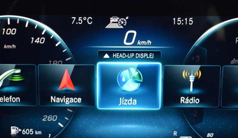 Mercedes-Benz GLE 400d/AMG/ Max vybava/ 360/ Keyles/ Soft close/ Head UP/ Hnědá kůže