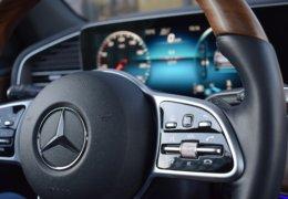 Mercedes-Benz GLE 400d AMG black-032