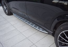 Mercedes-Benz GLE 400d AMG black-049