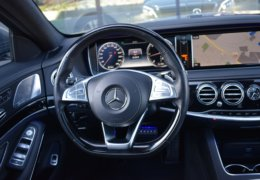 Mercedes-Benz S350d AMG gray-014