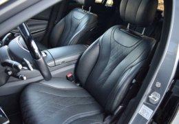 Mercedes-Benz S350d AMG gray-033