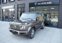 Mercedes-Benz G500 NEW