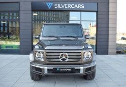 Mercedes-Benz G500 NEW-002