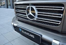 Mercedes-Benz G500 NEW-005