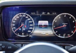 Mercedes-Benz G500 NEW-013