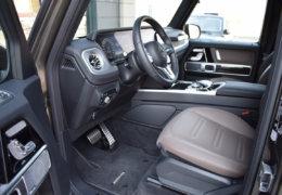 Mercedes-Benz G500 NEW-019