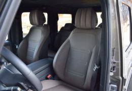 Mercedes-Benz G500 NEW-021