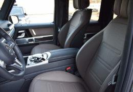 Mercedes-Benz G500 NEW-023