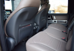 Mercedes-Benz G500 NEW-025