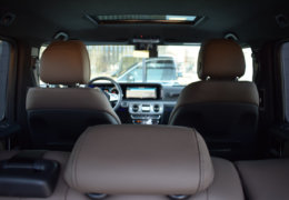 Mercedes-Benz G500 NEW-033