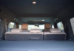 Mercedes-Benz G500 NEW-034
