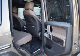 Mercedes-Benz G500 NEW-037