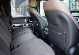 Mercedes-Benz G500 NEW-038