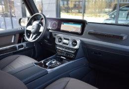 Mercedes-Benz G500 NEW-040