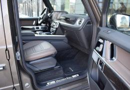 Mercedes-Benz G500 NEW-041