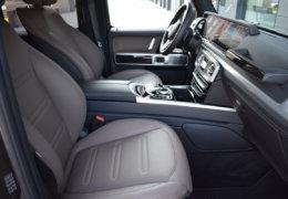 Mercedes-Benz G500 NEW-042