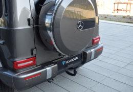 Mercedes-Benz G500 NEW-053