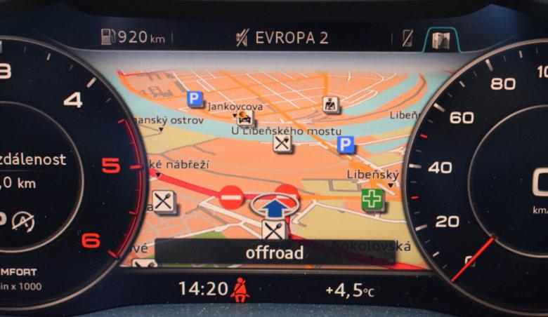 Audi Q5 2.0d Quattro / Keyless / Kamera / Airmatic/ Panorama