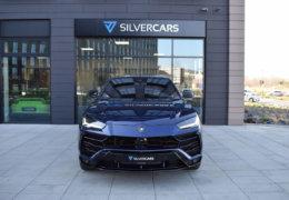 Lamborghini URUS BLUE-003