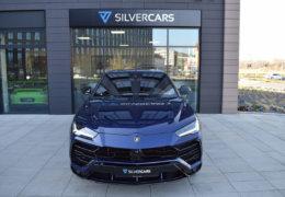 Lamborghini URUS BLUE-004
