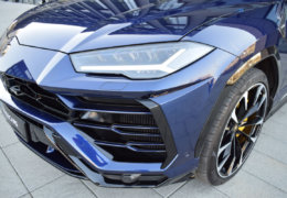 Lamborghini URUS BLUE-006