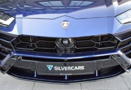 Lamborghini URUS BLUE-008